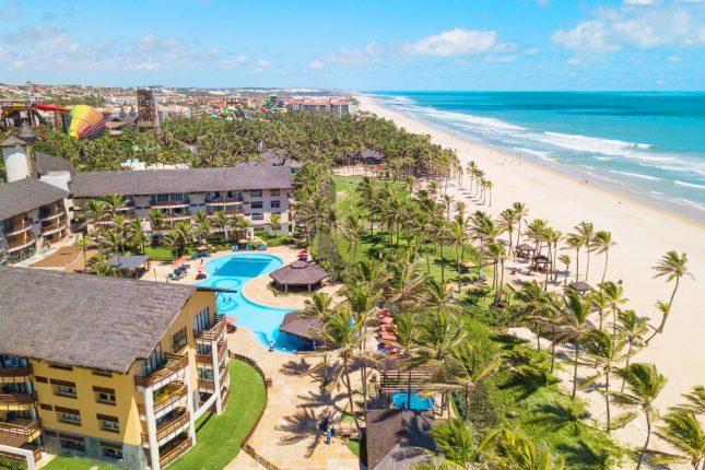 Beach Park Suítes Resort