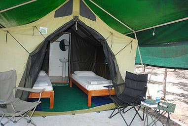 Tenda Korubo