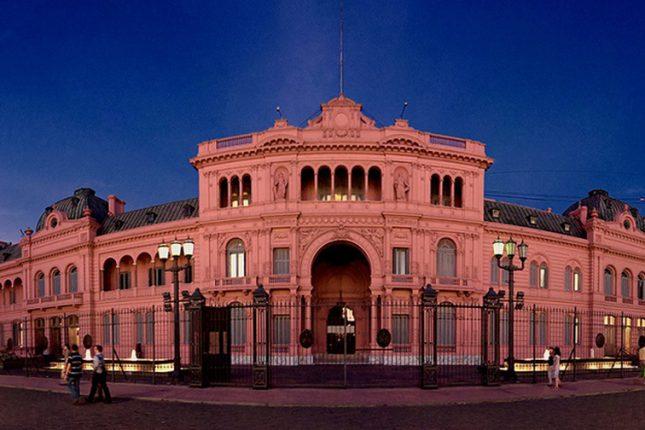 Casa Rosada (Buenos Aires)