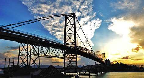 Ponte Hercilio Luz