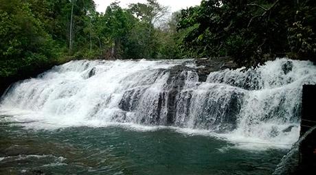 Cachoeira do Tijuípe