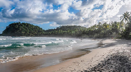 Praia Urbana de Itacaré