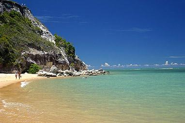 Praia de Curuípe