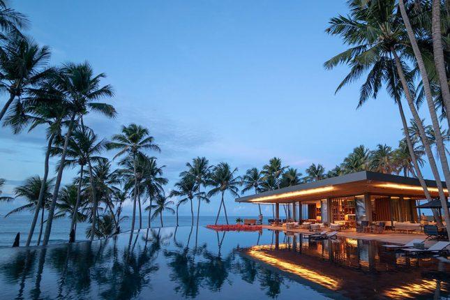 Carmel Taíba Resort