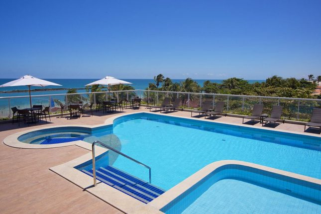 Hotel Ponta Verde Praia do Frances