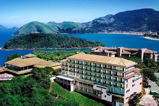 Hotel Porto Real em Mangaratiba