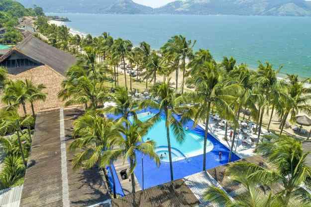 Hotel Portobello Resort & Safari em Mangaratiba